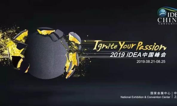 心淳&IDEA,2019中国峰会精彩闪耀!
