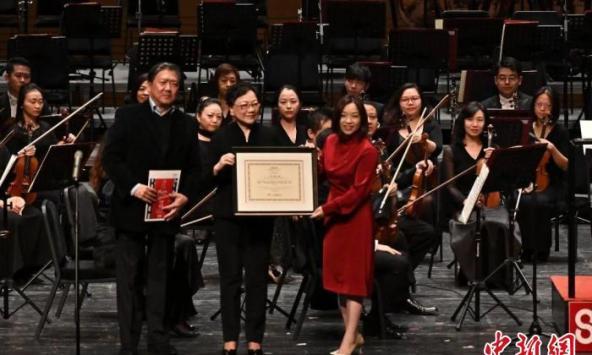 """北京国际音乐节在大师""""对话""""中打造""""中国概念"""""""